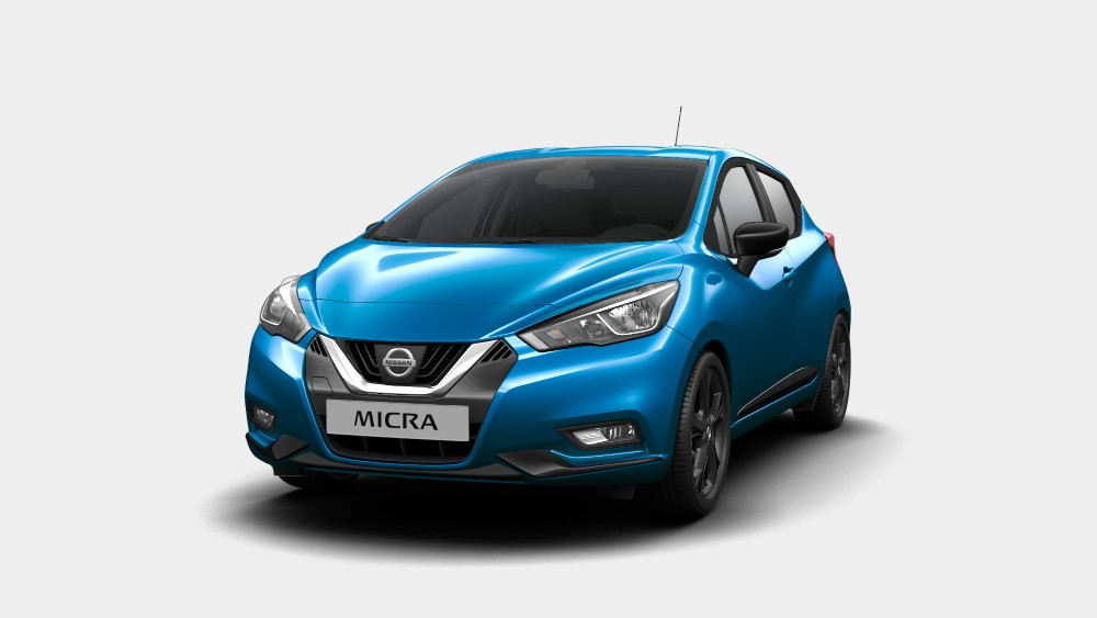 MICRA IG-T 100 S/S N-CONNECTA XTRONIC TECH PACK