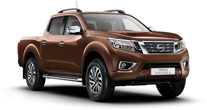 NAVARA DOUBLE CAB 2,3 DCI 190 HP AT TEKNA MY19