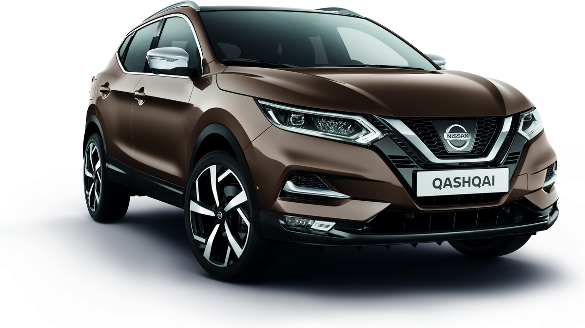 Qashqai DIG-T 160 N-Connecta 2WD DCT MY21
